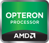 AMD Opteron Six-Core Processor